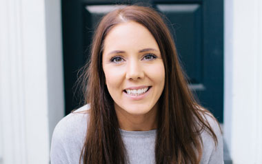 Katie Hodgkinson-Morgan Planning Account Director